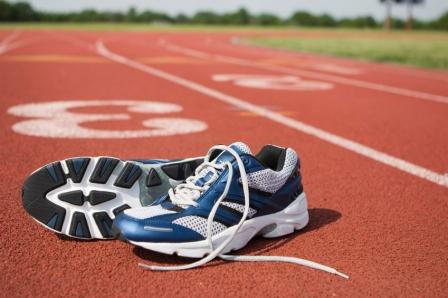 Best Shoes For Track Practice